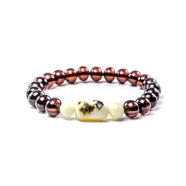 Chery Round Beads Bracelet