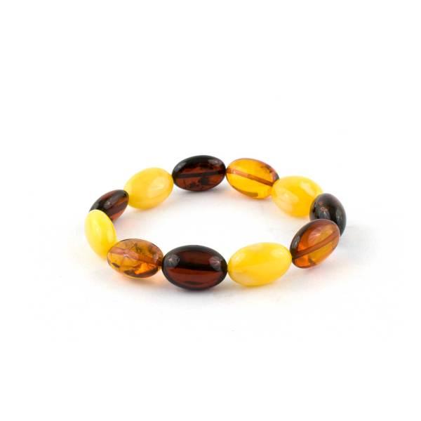 Beans Multicolor Bracelet