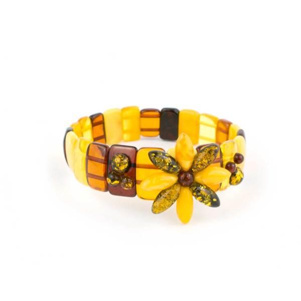 Multicolor Strech Bracelet