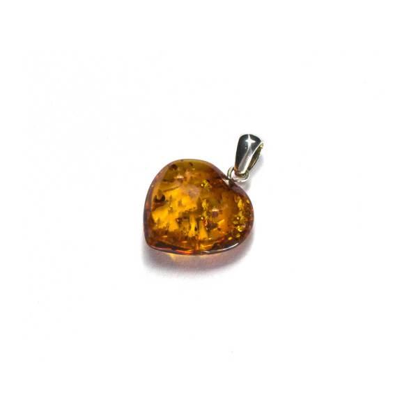 Amber Pendant Sparkling Cognac