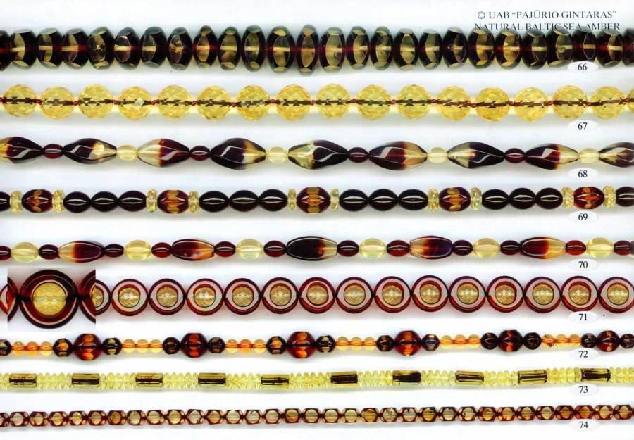 66-74 bernsteinketten