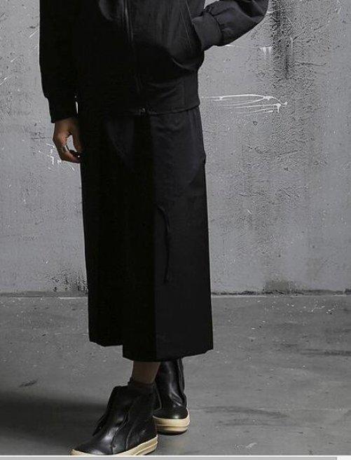男性褲裙5