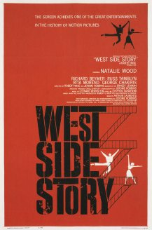 Book cover design by Saul Bass