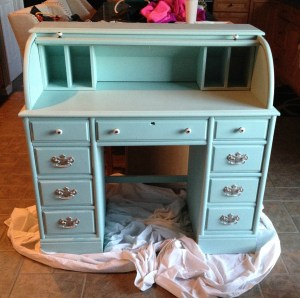 painted-desk