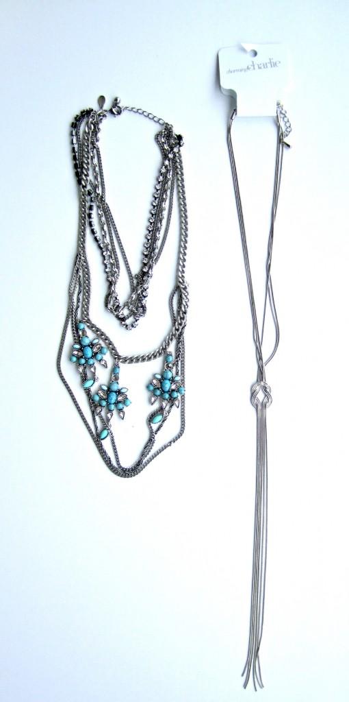 necklaces edit