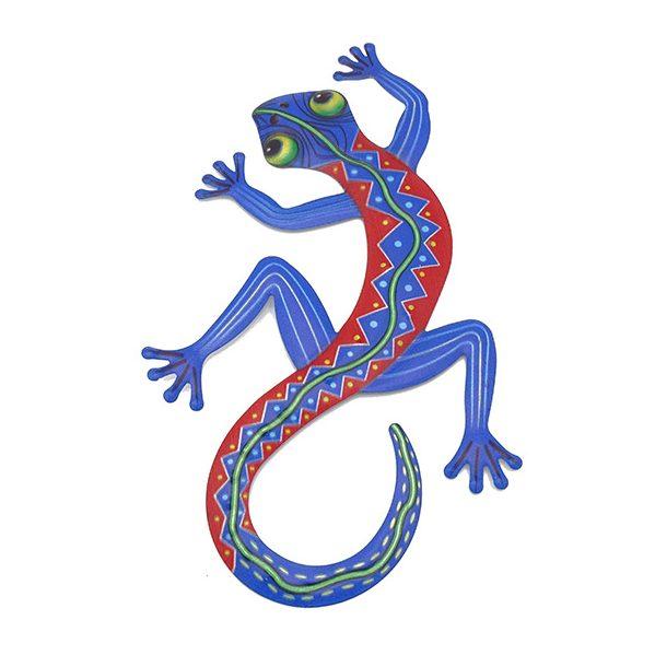 Décoration murale Gecko