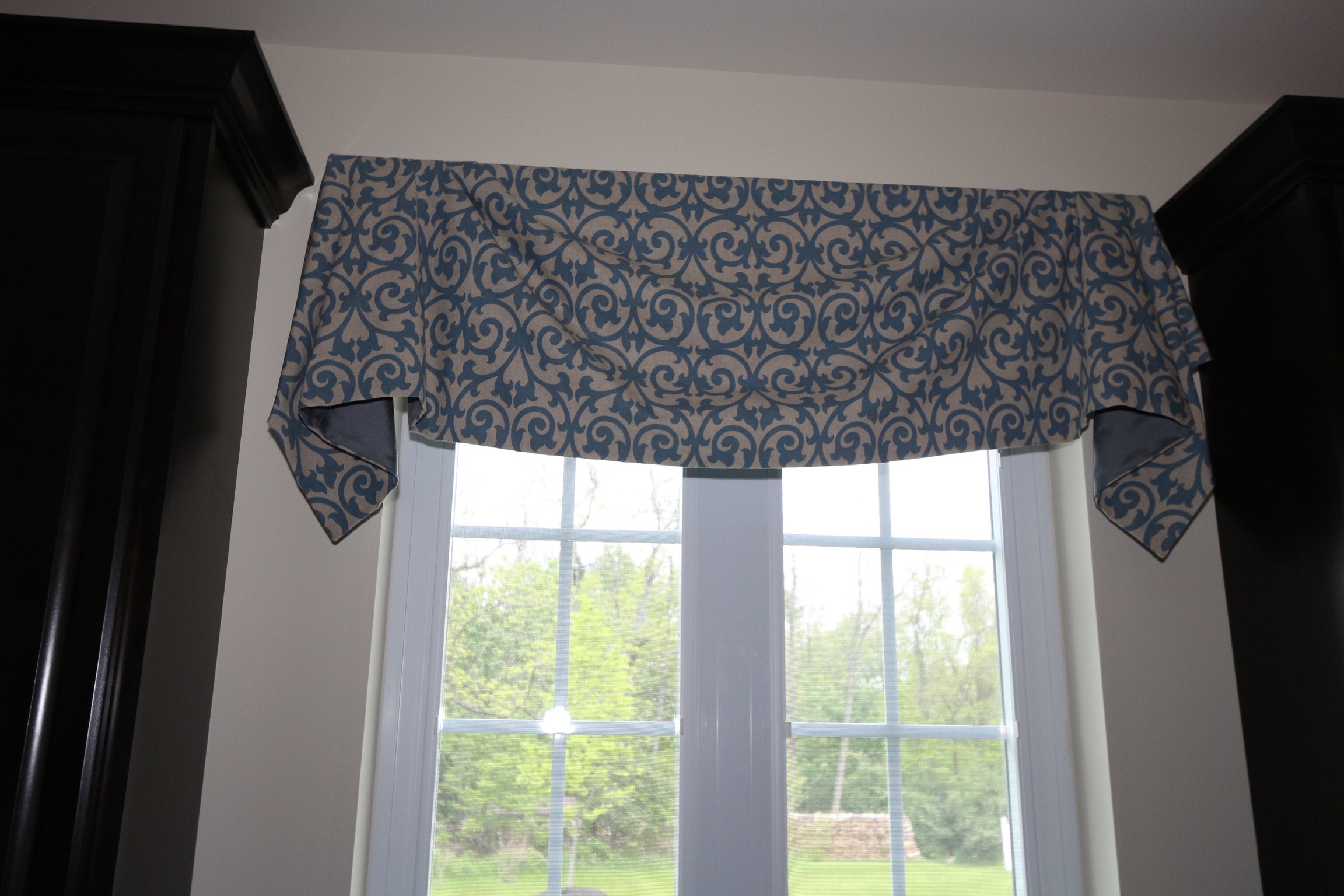 Window Valance Adding Style To Your Treatment