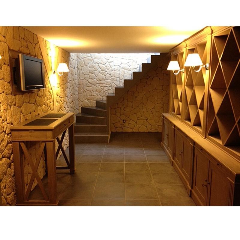 Amnagement Cave Cellier