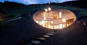 Innovative Underground Homes