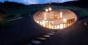 Innovative Underground Homes