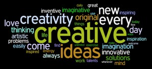 Tap into  Creativity Tips
