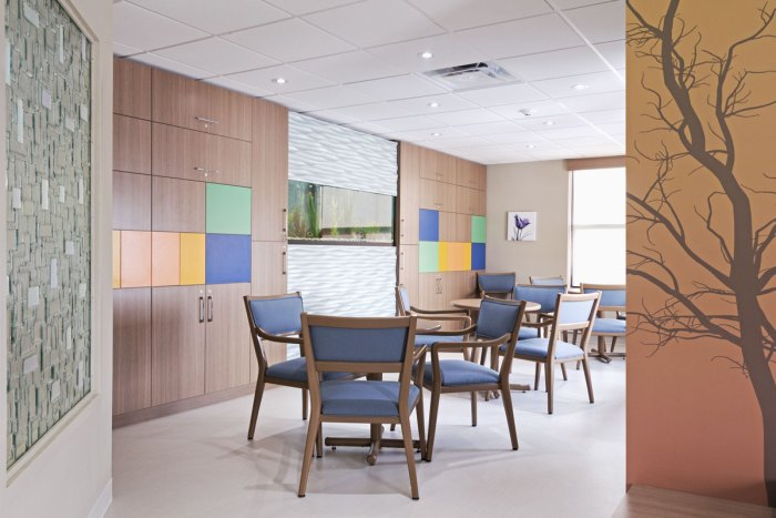Villa Colombo Senior Home by Ambience Design Group