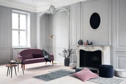 Pantone Colour of the Year 2016 Interior Design