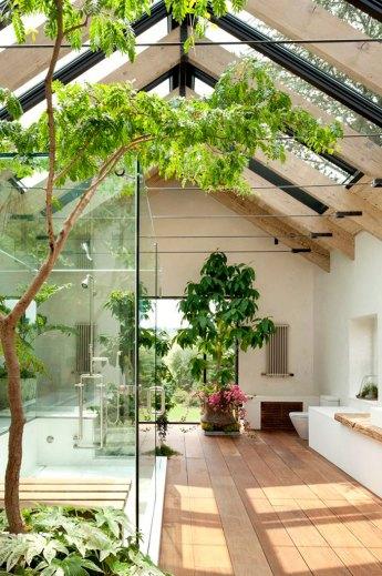 Bringing the nature in 2016 Interior Design Trend