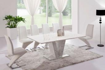 SPLURGE OR SAVE? PART 3: CONTEMPORARY DINING ROOM