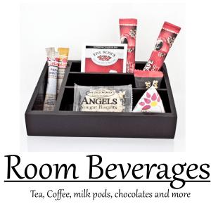 Room Beverages