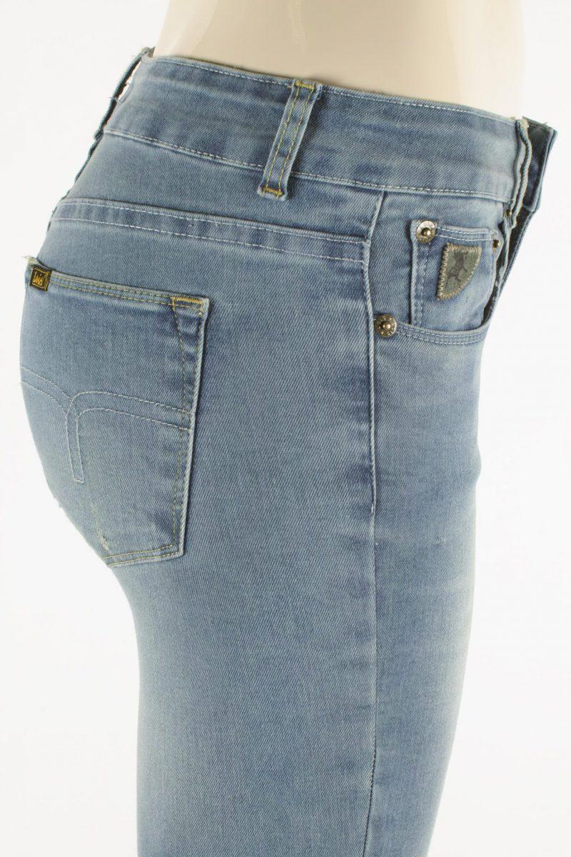 Jeans Lois - Berta Tyron desert