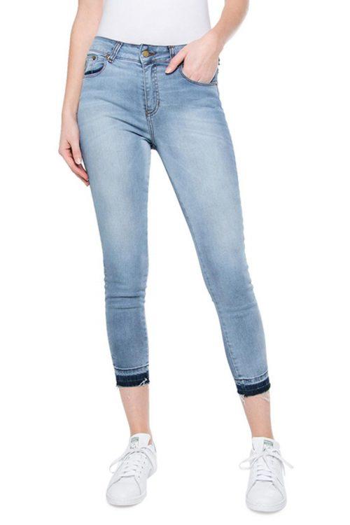 Tricolore jeans Lois - Cordoba edge celine ice L32 / 2156-5411