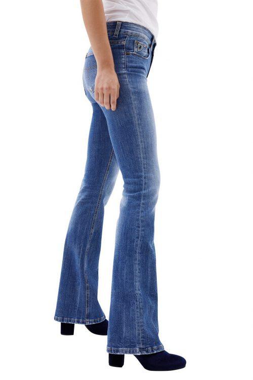 Flare 'Melrose' jeans Lois