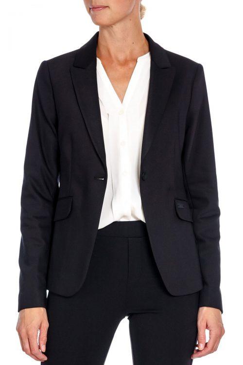 Sort blazer Mos Mosh - 112570 - Blake Night Blazer