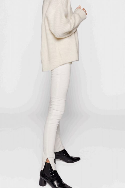 Offwhite cord leggings One & Another - dublin cord leggings