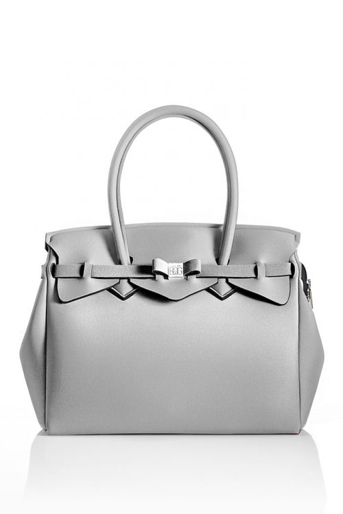 Filigrana metallic 'Miss Plus' veske Save My Bag