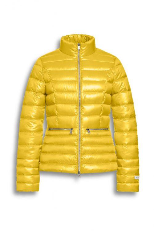 Bronsegrønn, gul, orange, sand eller sort boblejakke Beaumont - BM9312203