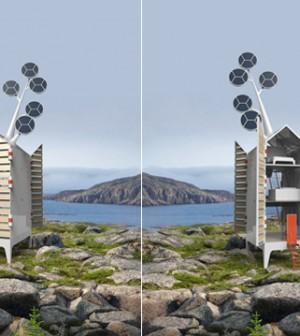 isolee casa ecologica