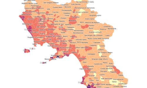 I rifiuti urbani in Campania