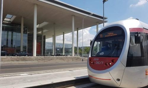 Il tram di Firenze, una storia di successo