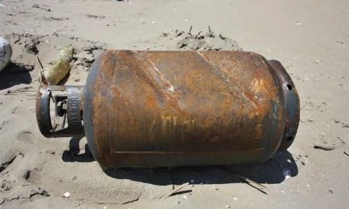 Il monitoraggio dei rifiuti sulle spiagge italiane