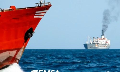 Trasporto marittimo e inquinamento in Europa
