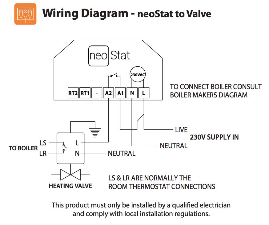 wiring diagram for underfloor heating thermostat wiring diagram 6 Wire Thermostat Wiring Diagram