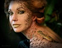 Model: Wendy Olson