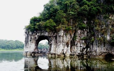 Guilin Li River001