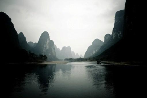 Guilin Li River007