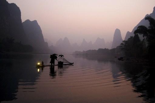 Guilin Li River009