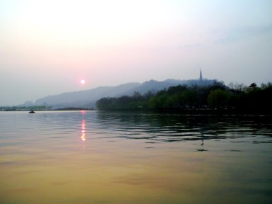 west lake hangzhou002