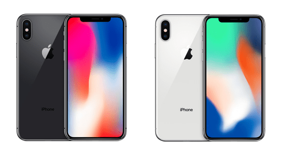 iPhoneX-official