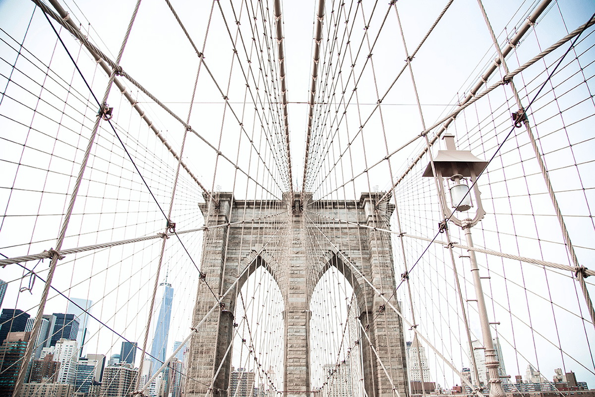 New York City february 2015 photo journal Brooklyn bridge