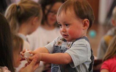 La prévention dans les structures d'accueil de la petite enfance