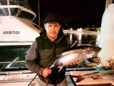game fishing Sydney