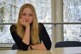 Olga Liash – Project Manager Marketing & Sales DSM