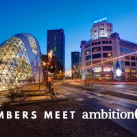 ambitionOne members meet in Eindhoven - May 18th