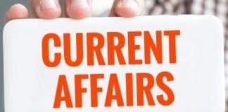 current-affairs