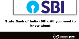 State Bank of India (SBI): All you need to know about