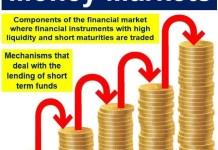 Money Market bifercation