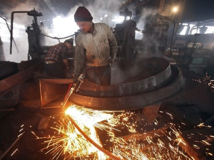 Industrial growth slows to 1.7% in Jan 2019 vs 7.5% in year-ago period