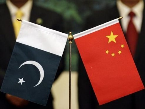 China lends $2.2 bn to cash-strapped Pak to shore up its forex reserves
