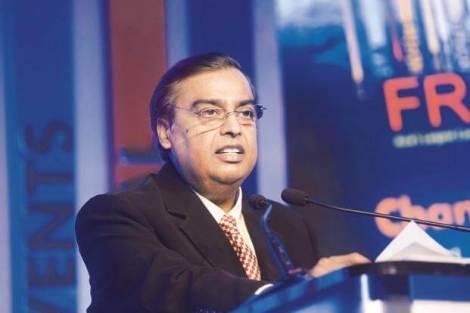 Mukesh Ambani tops list of world's richest sports team owners